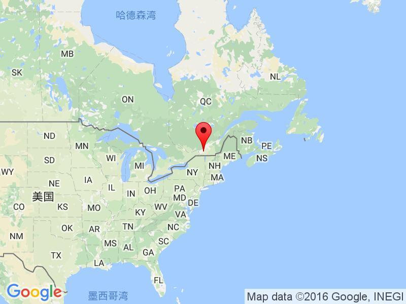 Zona horaria y dst de montreal canad en 2018 global tiempo zona ciudades populares en canad gumiabroncs Choice Image